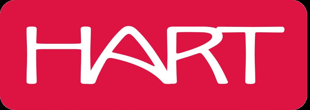 Logo HART-TREKSTA